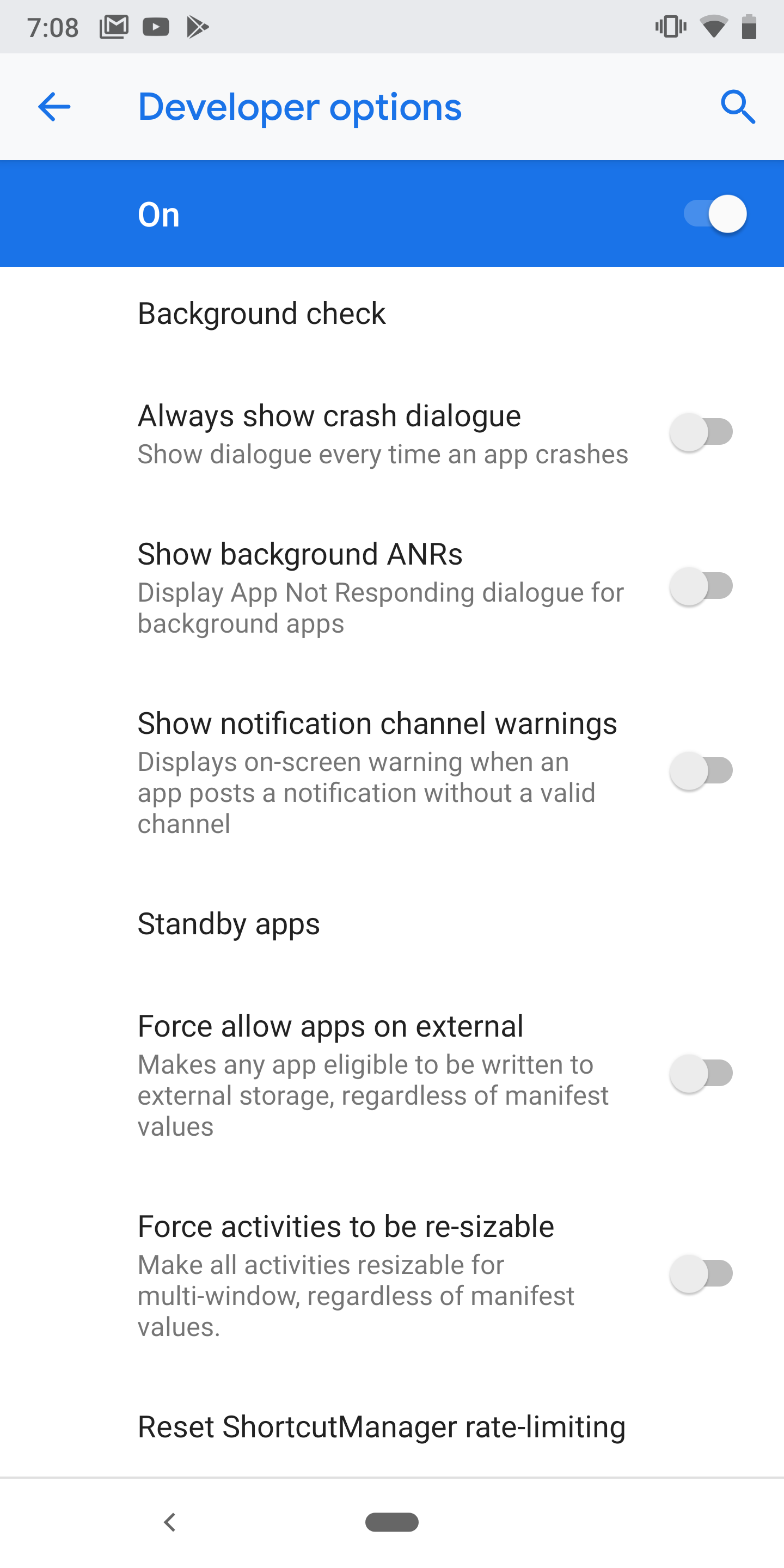 How to Enable Android 9 0 Pie Developer Options [Tutorial]