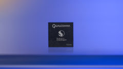 Snapdragon 855 not official name rumor