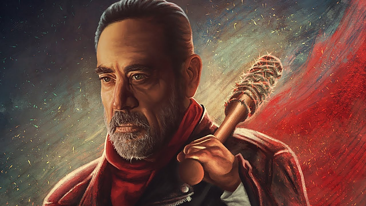tekken 7 season two characters revealed includes negan from the