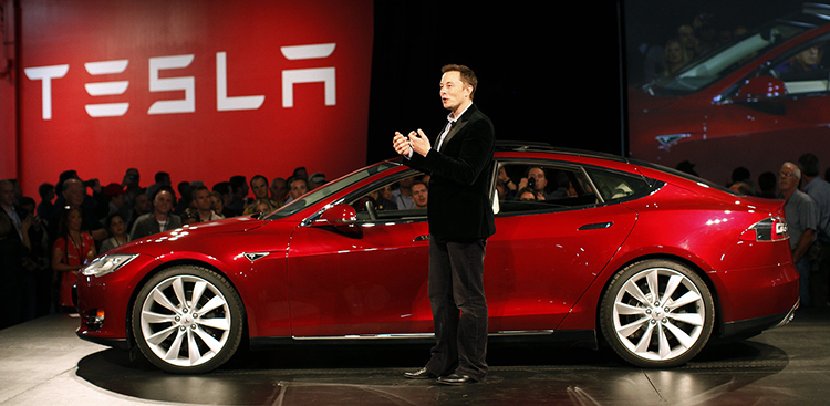 Tesla Launches $35,000 Model 3 At Last