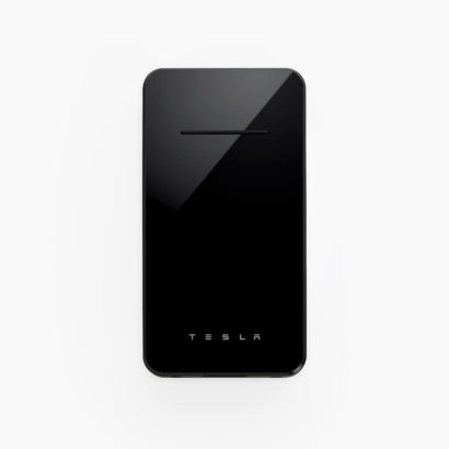 Tesla pulls its sleek $65 6,000mAh wireless charger from its website