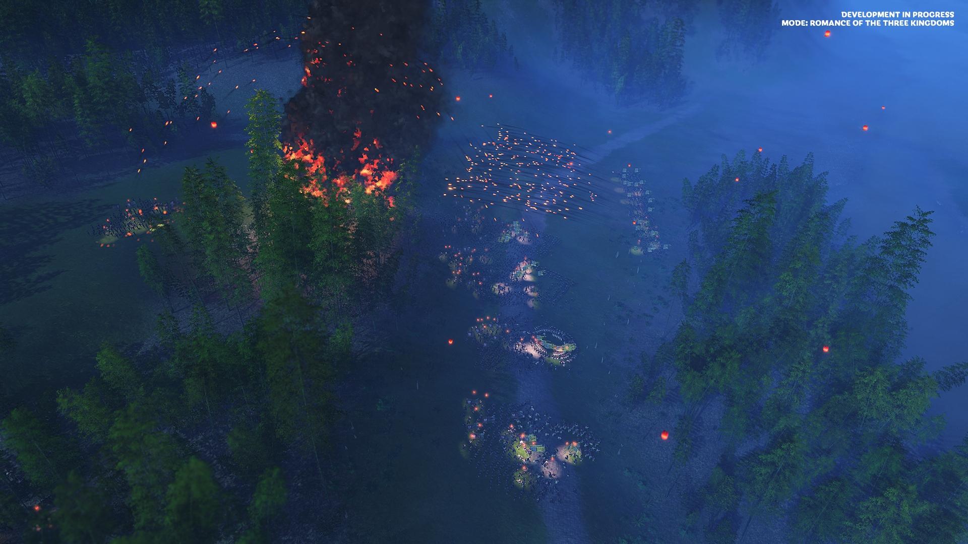 Total War: Three Kingdoms Hands-On Impressions - Battle for