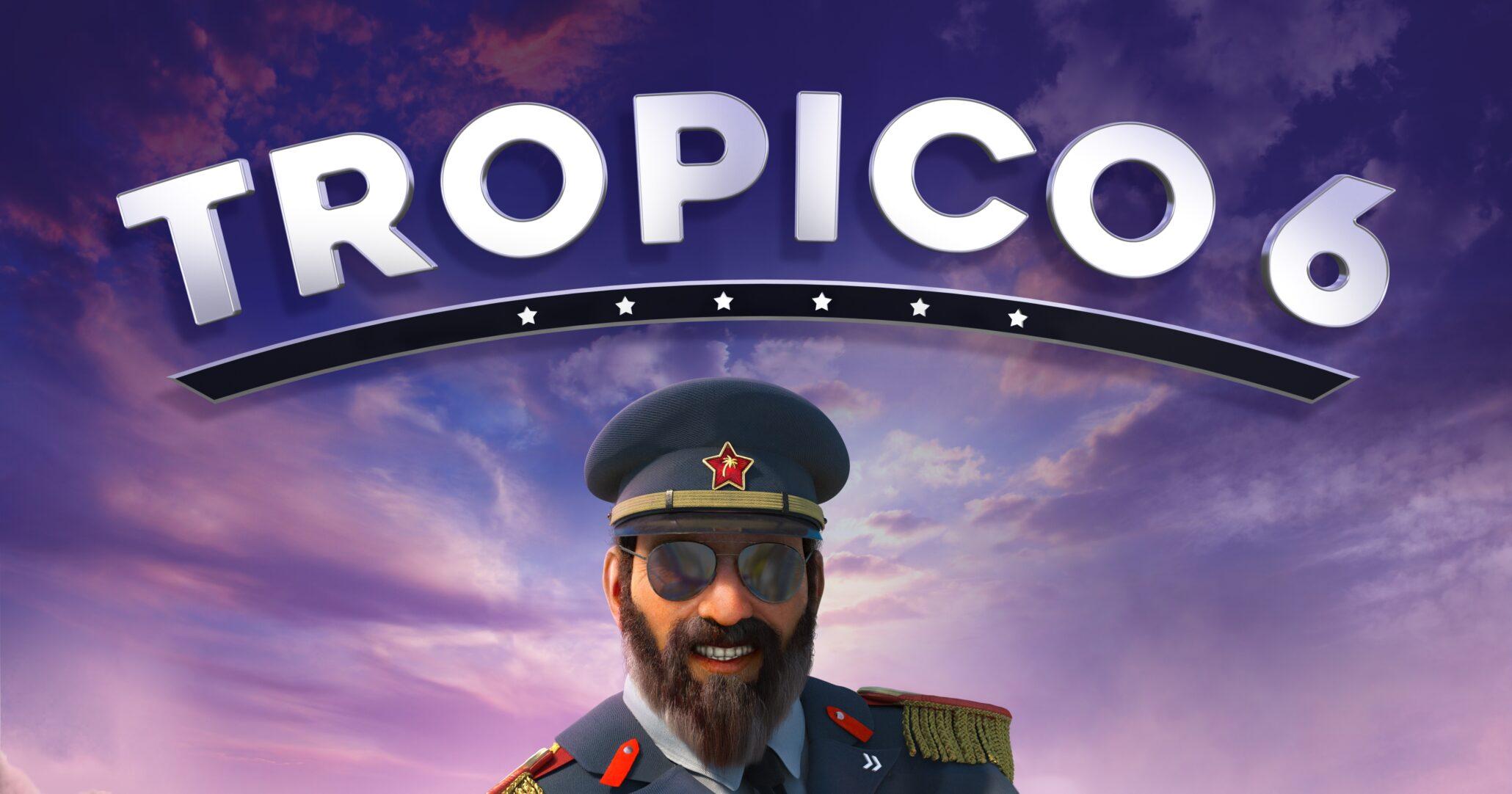 Tropico 6 (2019) Репак от R.G Mechanics