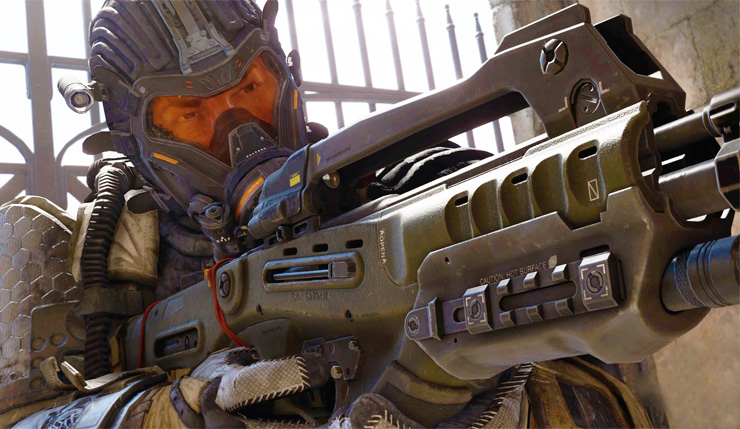 Call of Duty: Black Ops 4 Beta Armor, Balance, and Framerate