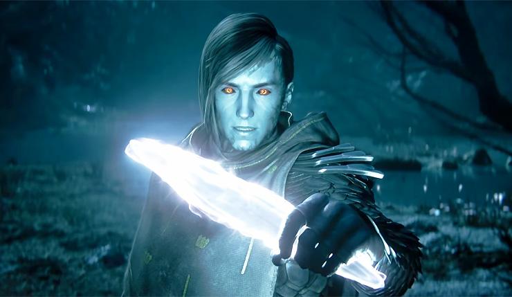 Destiny 2 Forsaken Launch Trailer and Post-Release Content