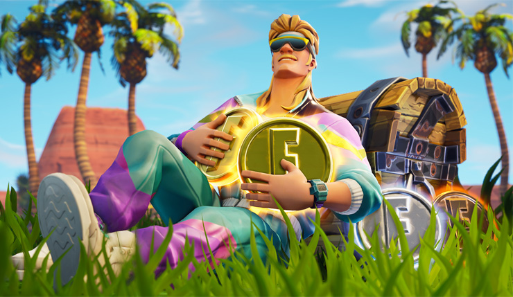 How to Unlock the Exclusive Galaxy Skin in Fortnite