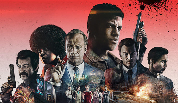 PS Plus Free Games for August Headlined by Mafia III and