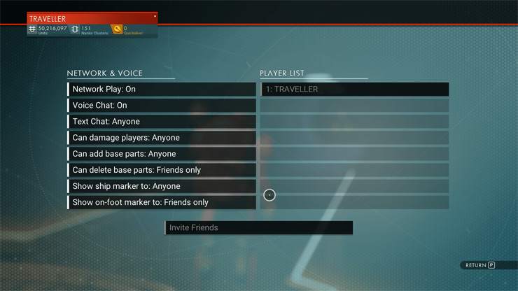 No Man's Sky Details Its Upcoming Community Events, Another Big