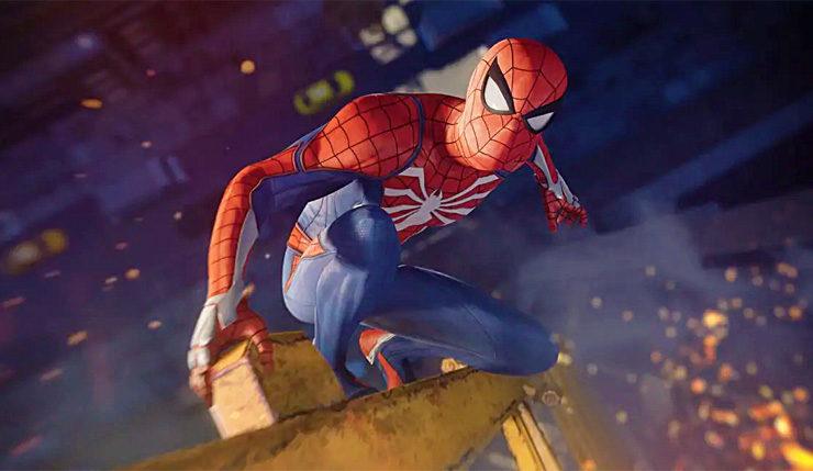 spider man biggest ever sony digital launch says superdata destiny