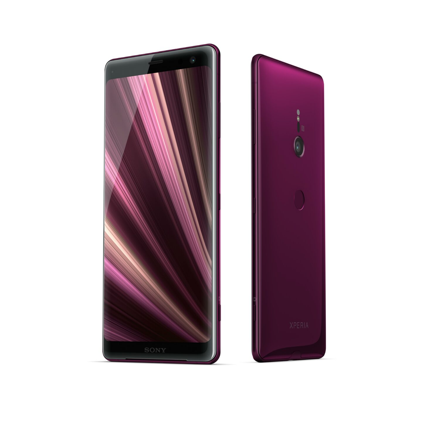 xperia-xz3_group_bordeaux_red_front40_back40