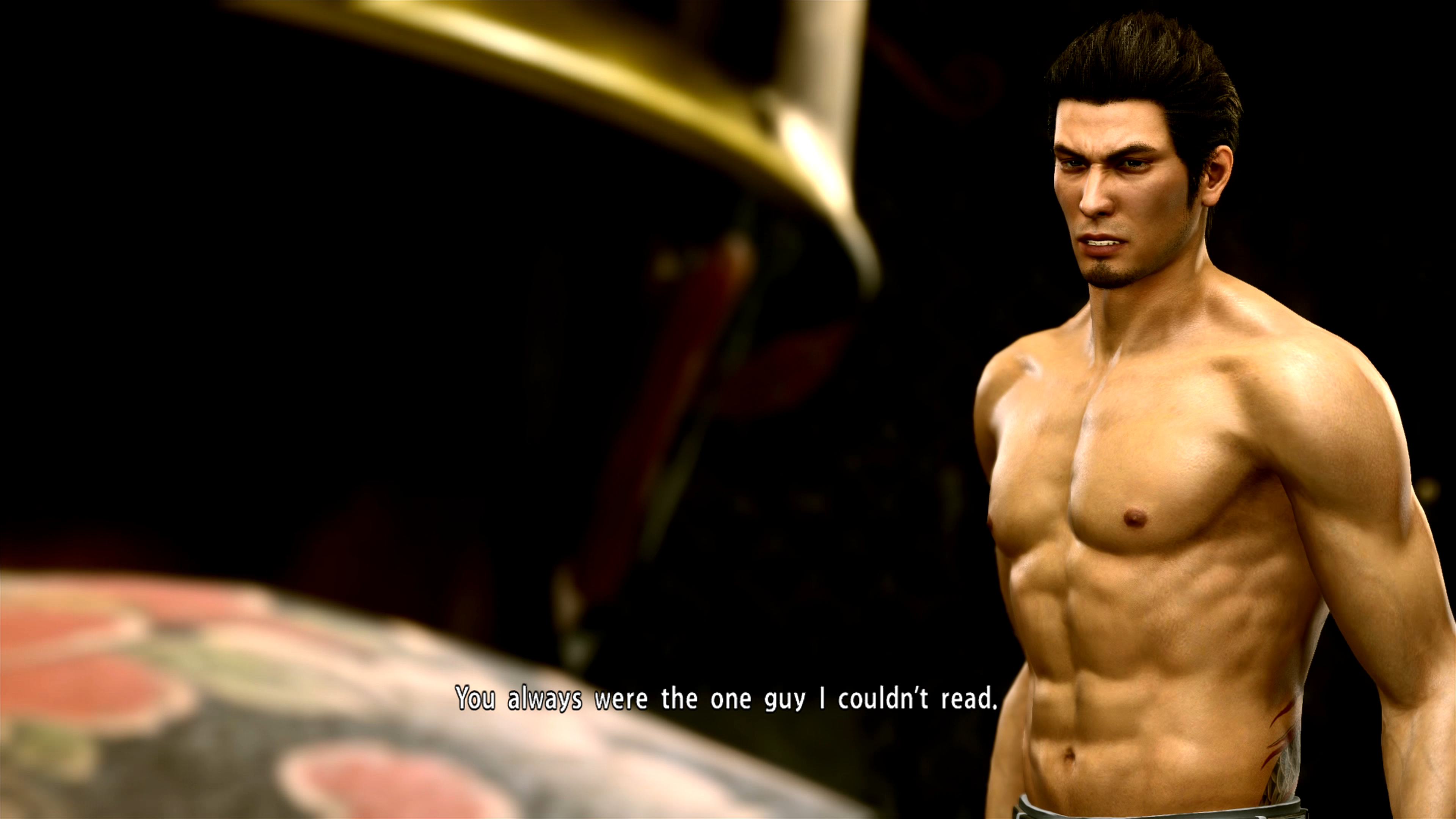 Yakuza Kiwami 2 Review - Double Dragon HD