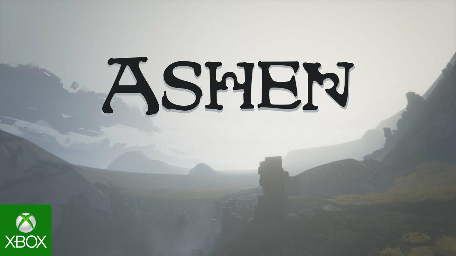 ashen gameplay xbox gamescom 2018