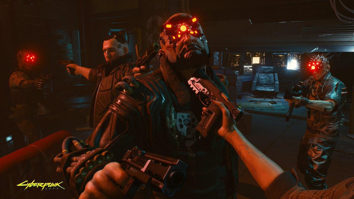 cyberpunk 2077 screenshots 2