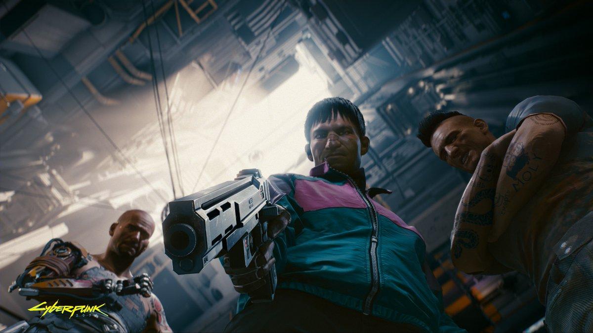 Amazing New Cyberpunk 2077 Screenshots Released; Show off ...
