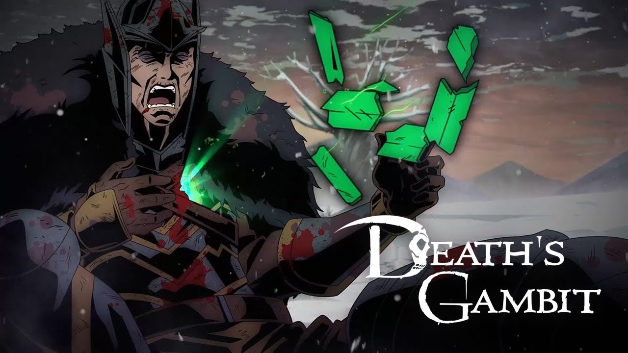 Deaths Gambit Review Just One More Death