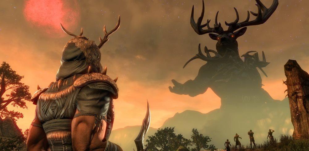 Elder Scrolls Online Getting Wolfhunter DLC Soon, Murkmire DLC