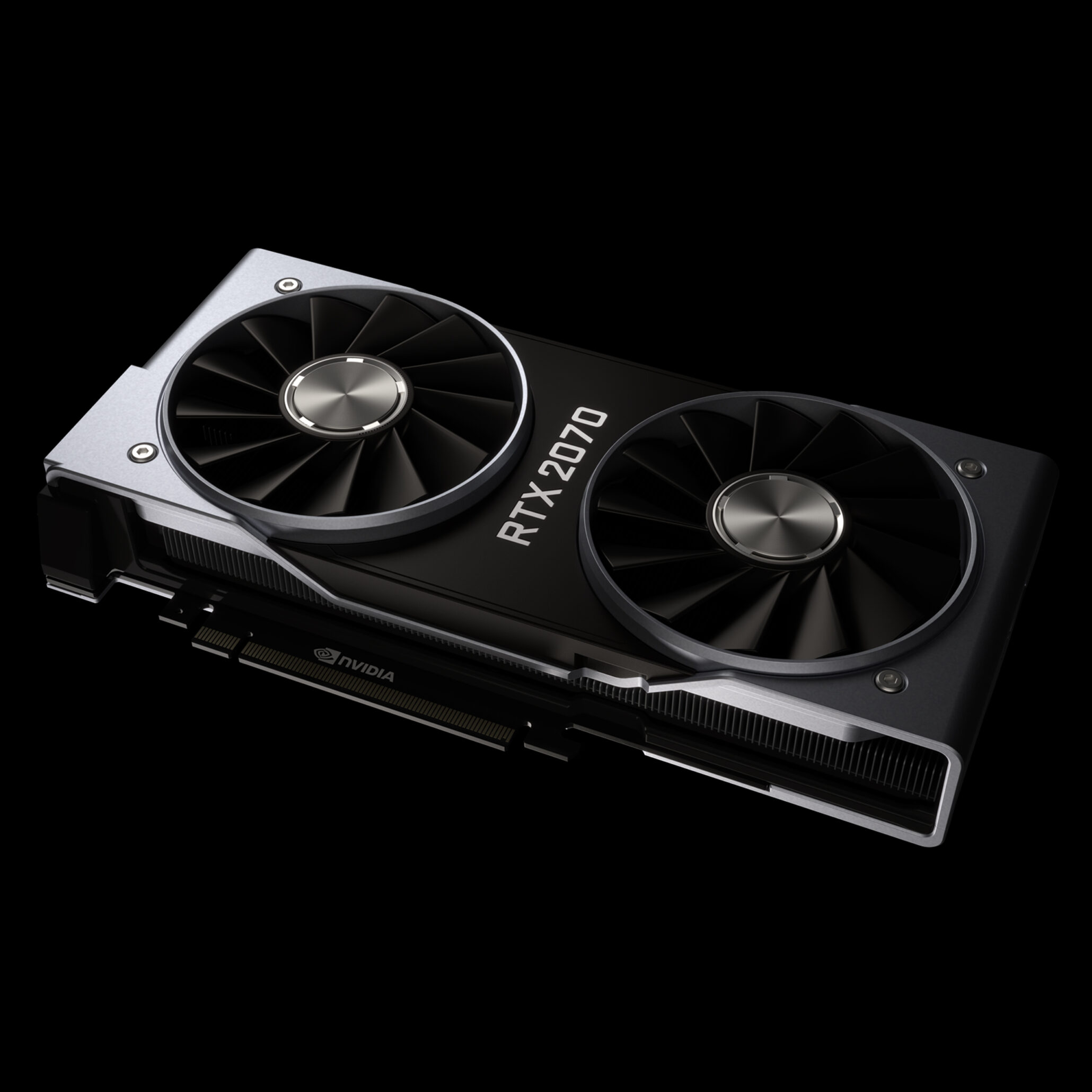 NVIDIA GeForce RTX 2070 Announced - Amazing Value For Gamers