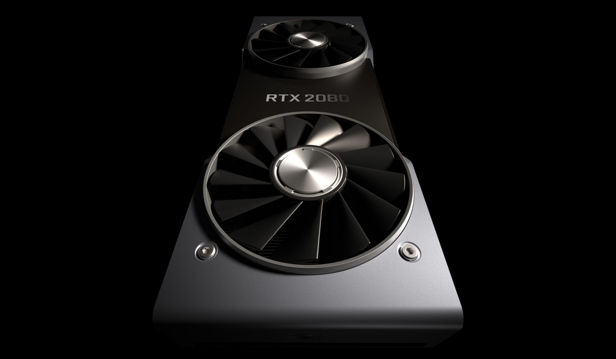 NVIDIA GeForce RTX 2080 3DMark TimeSpy Score Leaked - Clocked At