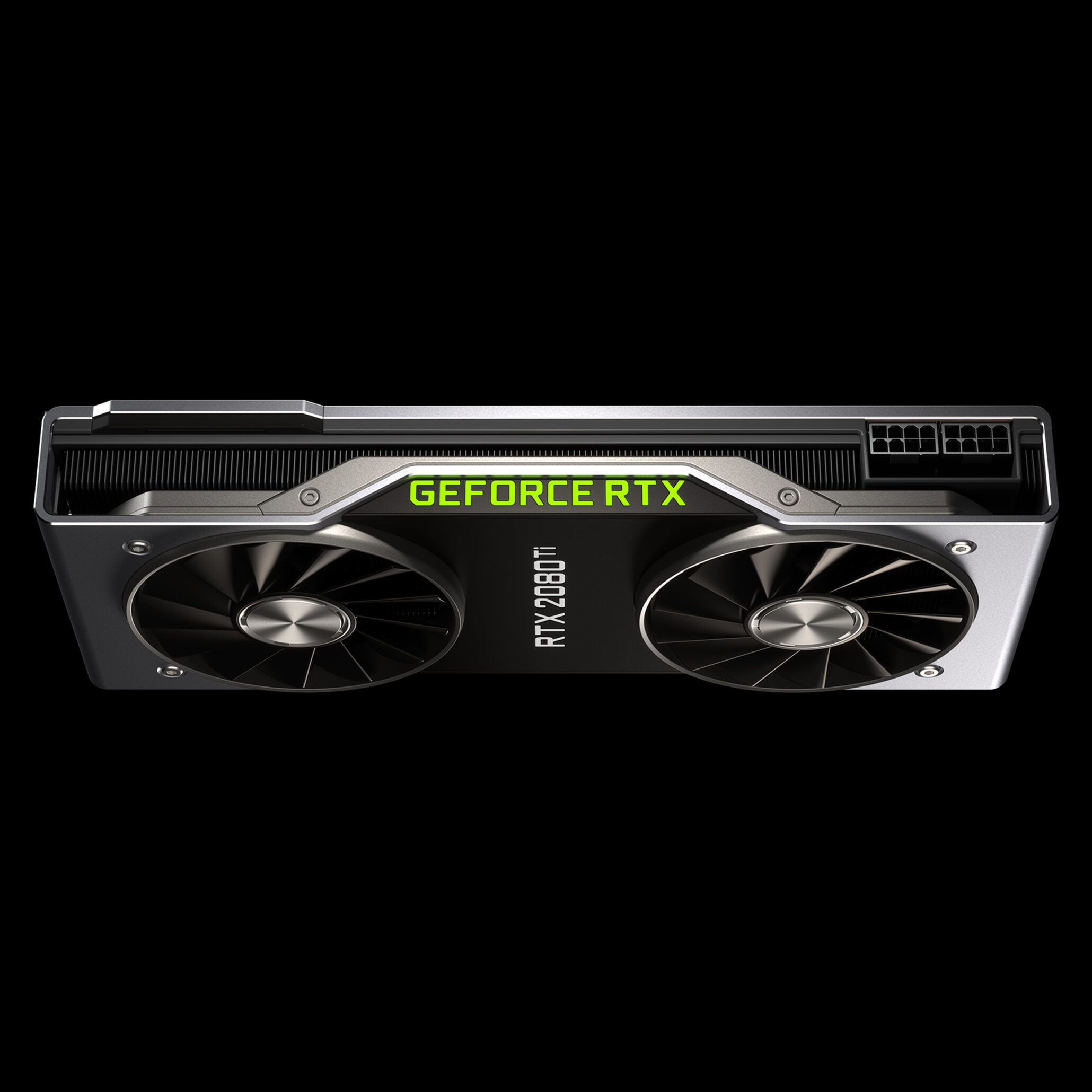 NVIDIA GeForce RTX 2080 Ti 11 GB Flagship Officially Unleashed for
