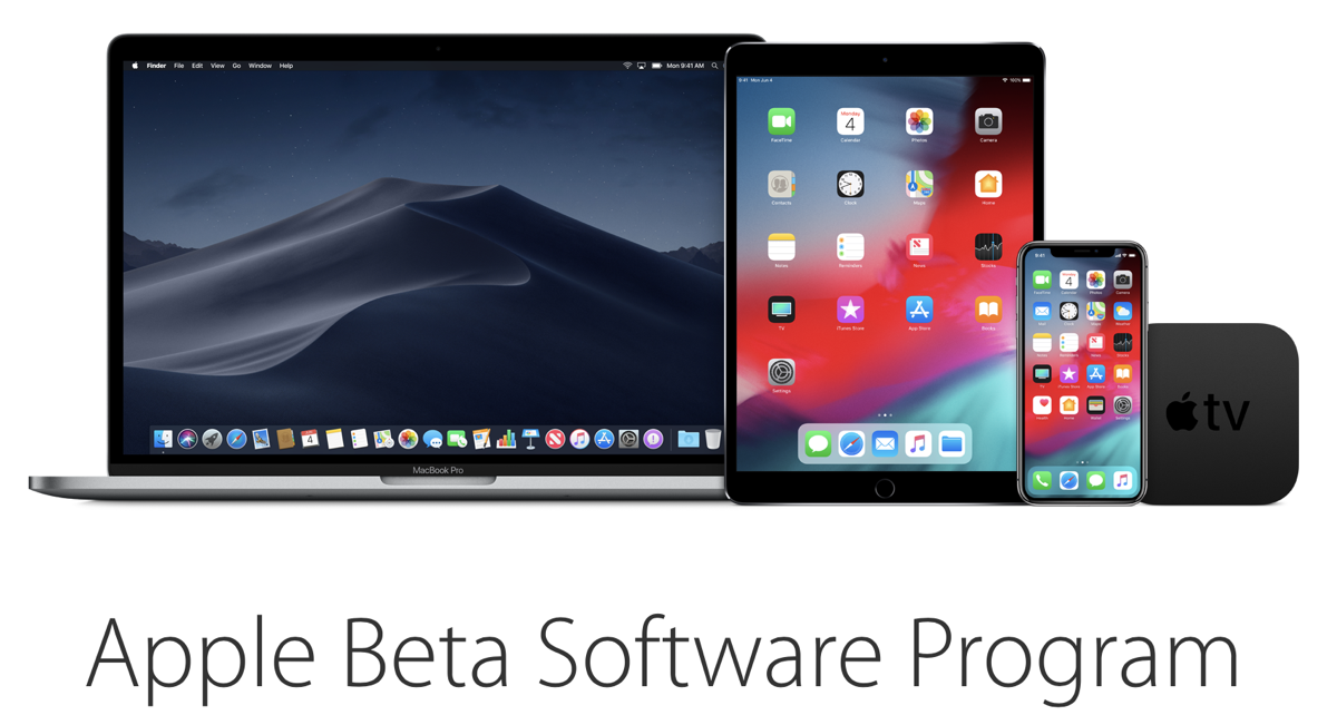 Download Public Beta 5 of iOS 12, macOS Mojave and tvOS 12 for Free
