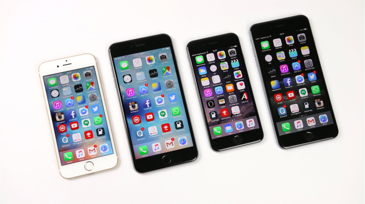 ou Can Get an iPhone 6, iPhone 6s, or an iPhone 6s Plus at Throwaway Prices
