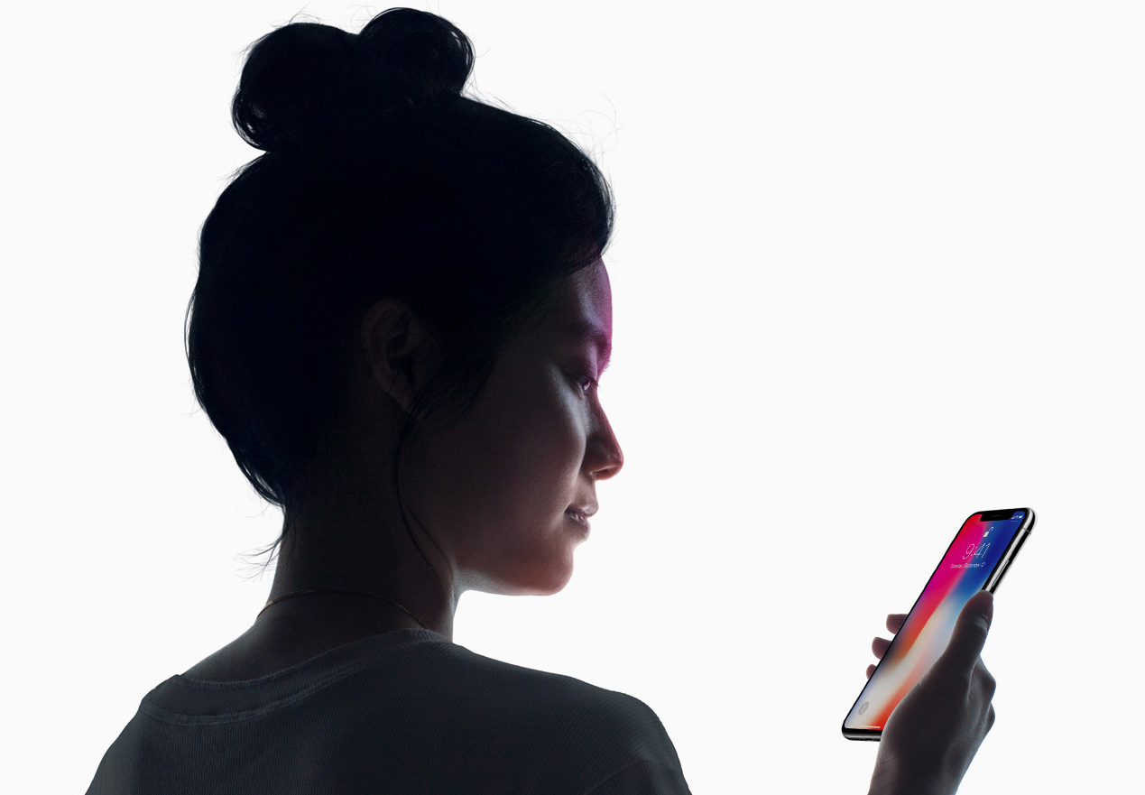 Apple brand new iPhone 2019 interface air gestures