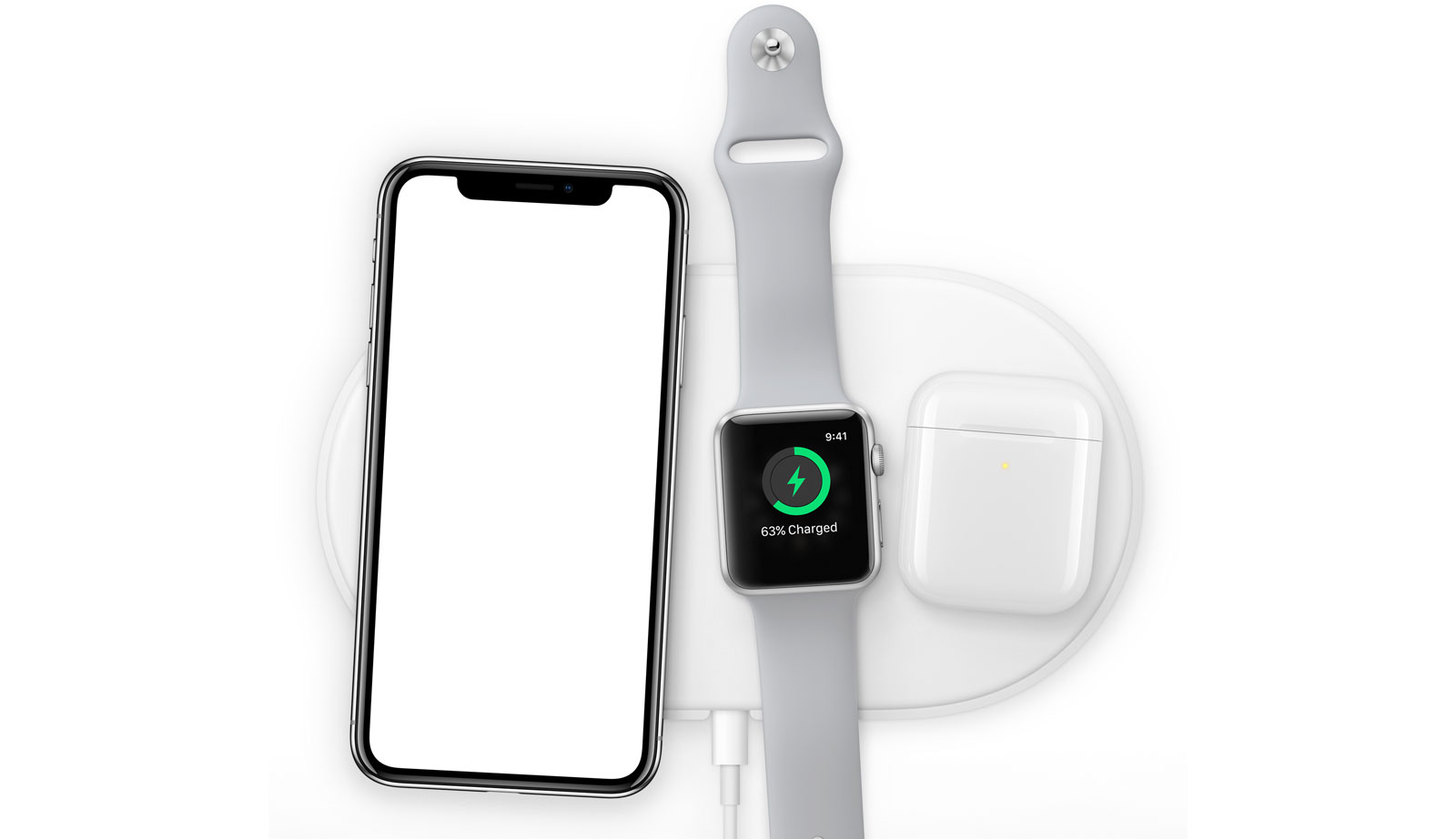 new product fa437 fed85 Apple's 2018 iPhone Lineup Might Charge Faster Thanks to the ...