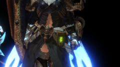 New PC Monster Hunter World Transmog Mod Offers Armor