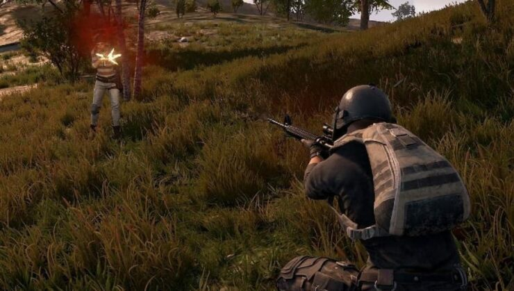 pubg xbox one patch 18 2