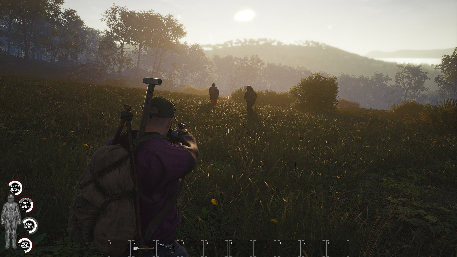 Image result for scum game wallpaper