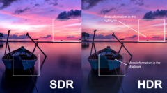 sdr_hdr