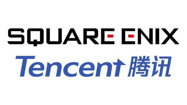 Square Enix And Tencent Form Strategic Partnership And Joint Venture