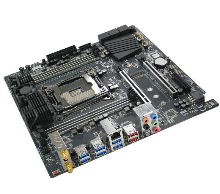 X299 Micro ATX 2