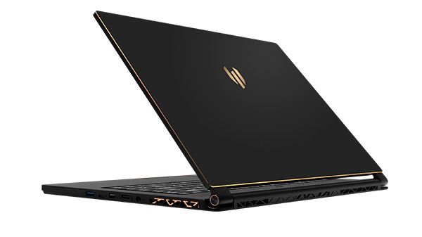 MSI Shows off New WS65 Mobile Workstation and Optix Gaming Monitors