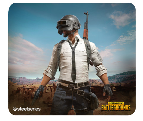 Steelseries Announces New Pubg Branded Peripherals