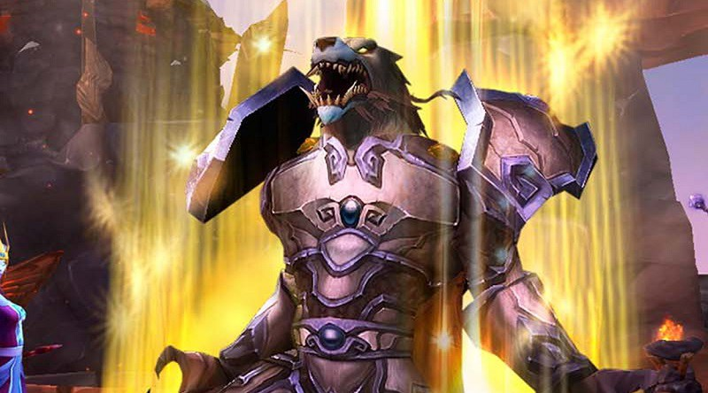 World of Warcraft Leveling Experience Isn't What it Should Be