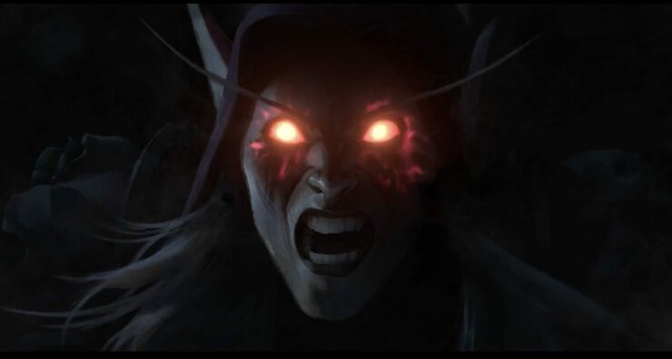wow battle for azeroth new cinematics 2
