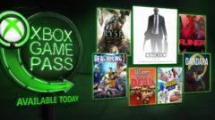 xbox game pass august hitman ryse ruiner dead rising 2