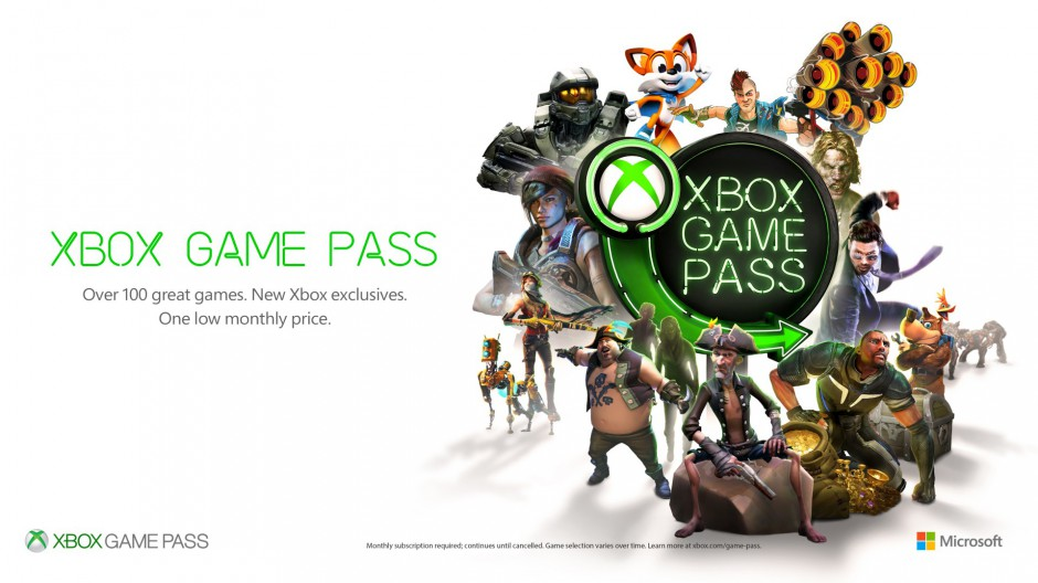 Xbox Game Pass Won't Be Coming To Nintendo Switch