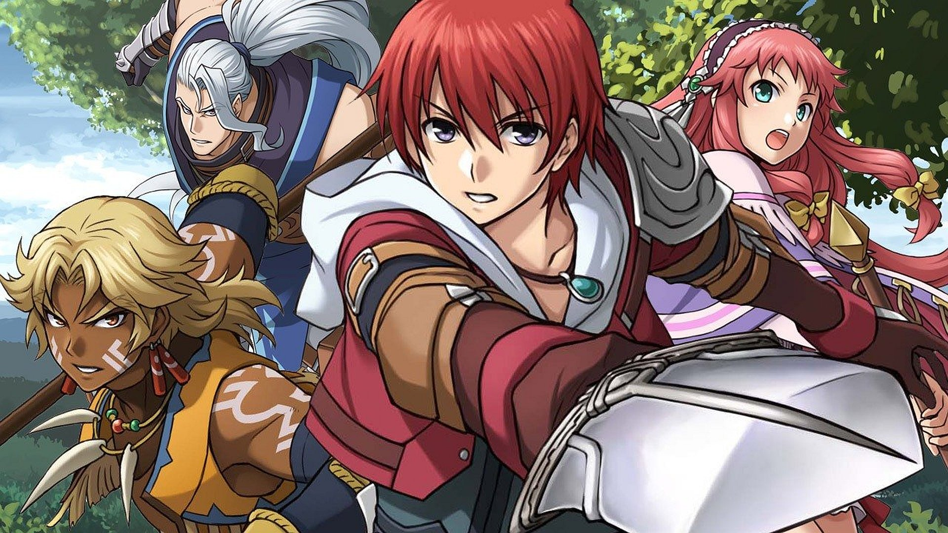 New Ys Game Is In Development To Be Set After Lacrimosa Of Dana