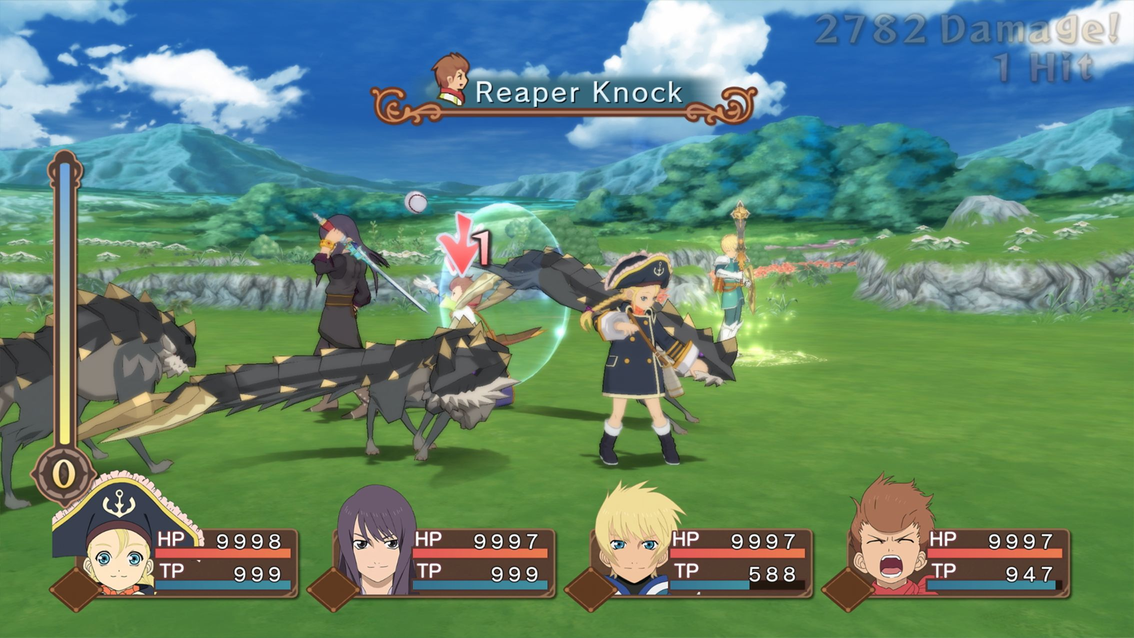 Tales Of Vesperia Definitive Edition Gets New English Footage