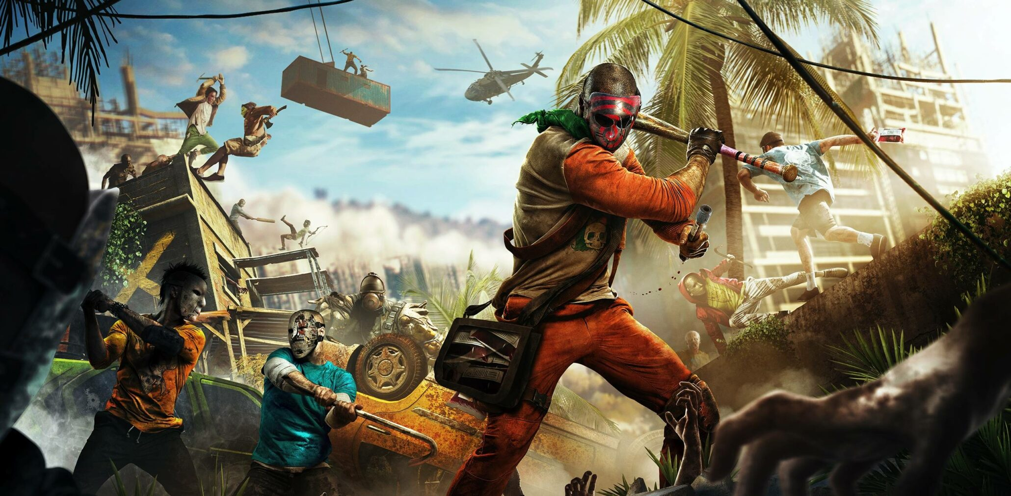 games dying light download pc