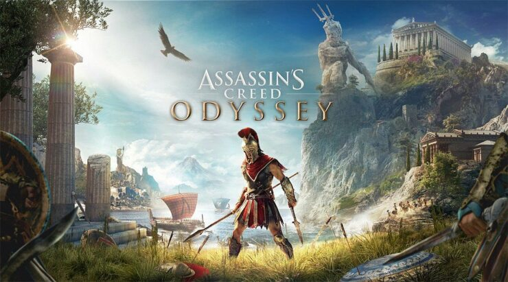 AC Odyssey PC Patch 1.05
