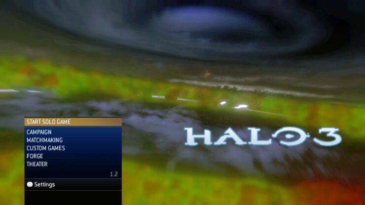 is halo 3 matchmaking down