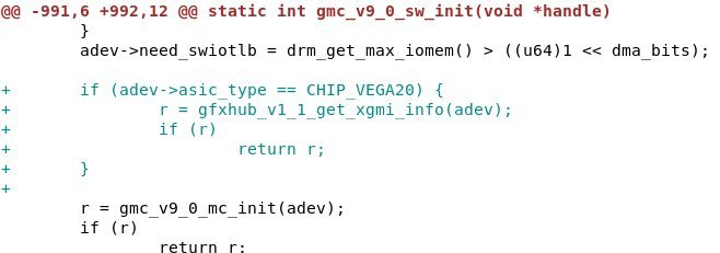 AMD Radeon Vega 20 GPUs To Feature PCIe Gen4 XGMI Interconnect