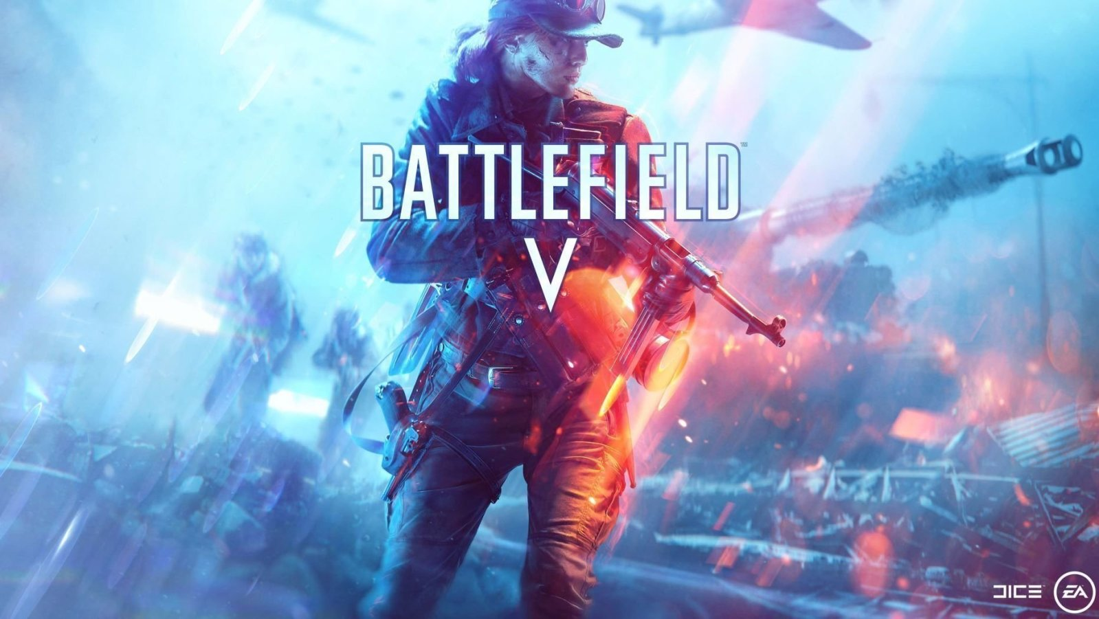Image result for battlefield 5\