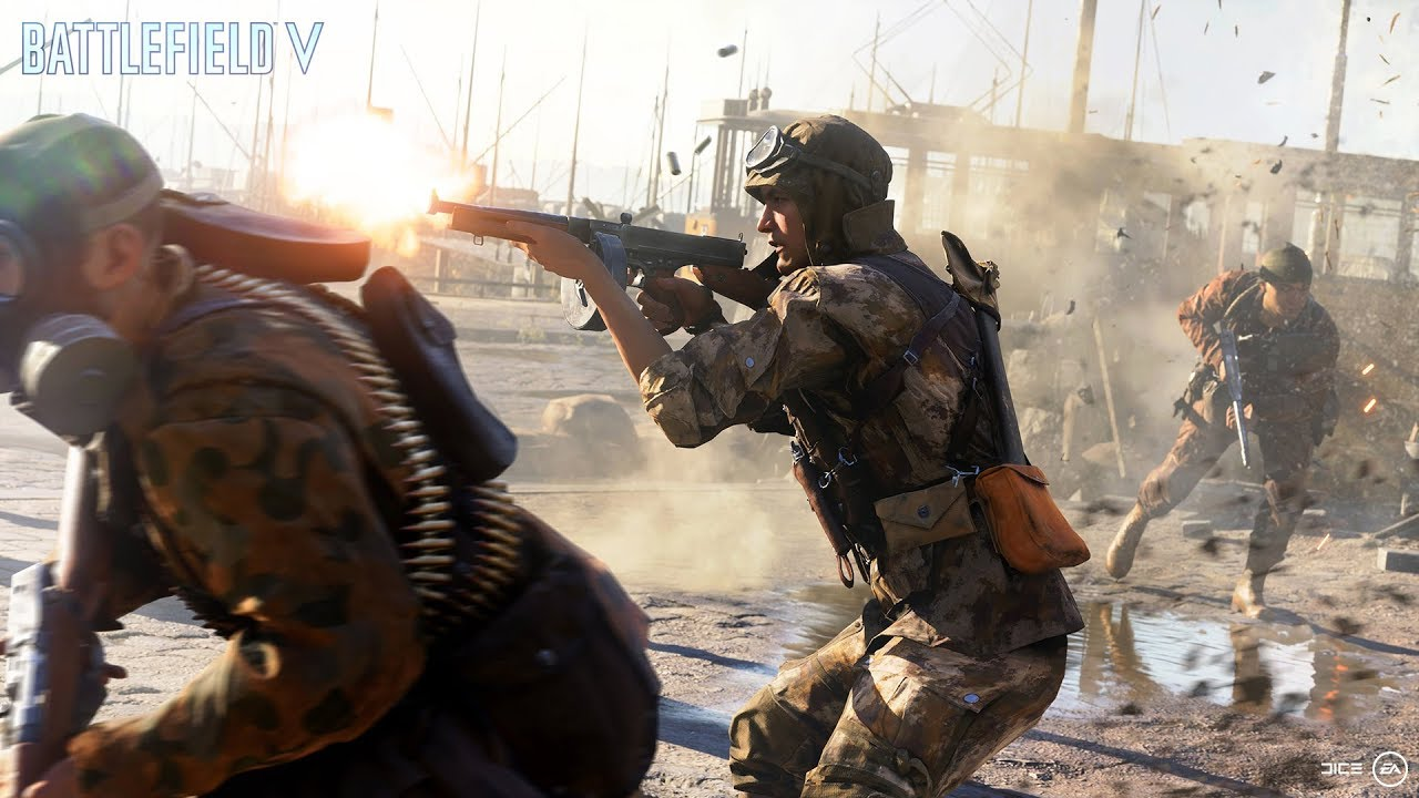 battlefield 5 open beta review