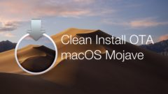 clean-install-macos-mojave-over-the-air