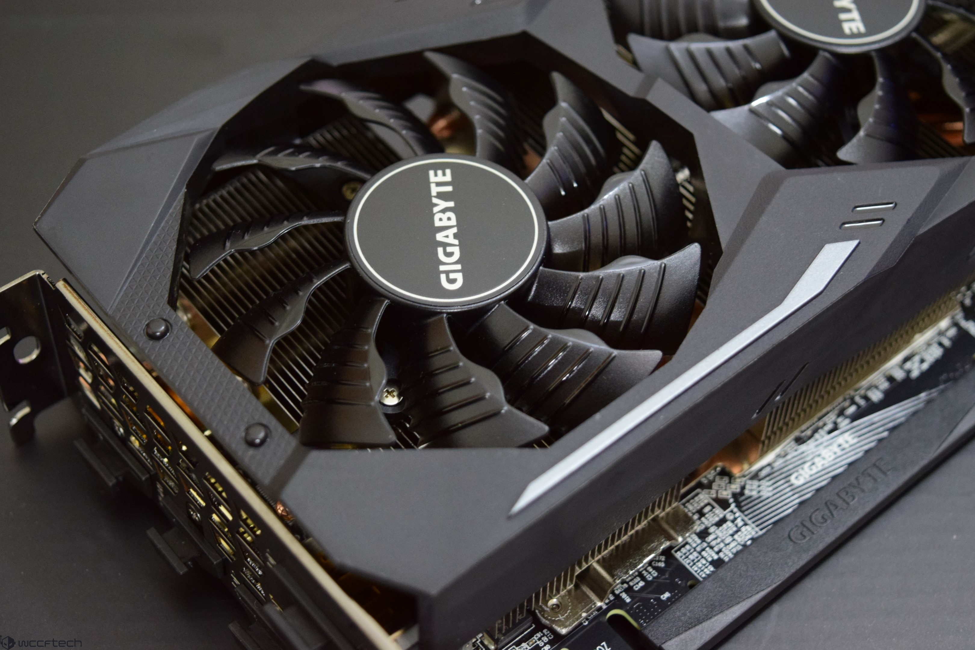 Gigabyte GeForce RTX 2080 Ti Gaming OC 11 GB Graphics Card Review