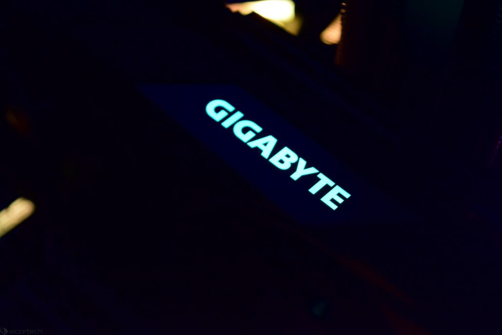 Gigabyte GeForce RTX 2080 Ti Gaming OC Graphics Card